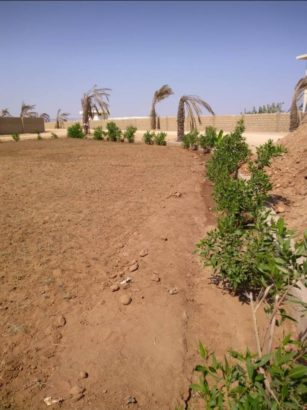 Farm Houses Plots Land on installments near DHA City and Bahria Town Karachi