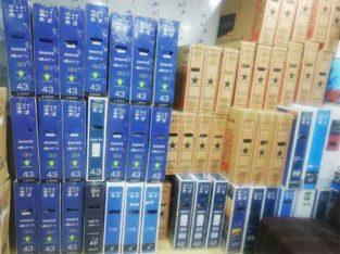 4k UHD Samsung 42 inch Model LED Wholesale Shop.Ibrahim Electronics
