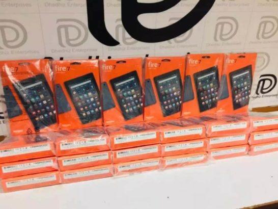 Brand New Box Pack Amazon Tablets 16GB Rom.Samsung Latest Model