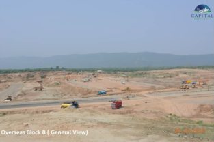Capital Smart City Islamabad – Book Your Plots and Villas with 10% Down Payment