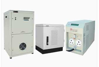 Intelligent Line Conditioner three Phase