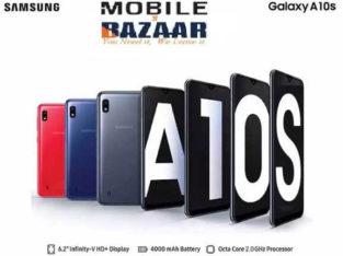 New Samsung Galaxy A10s.Easy installment