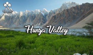 Explore Northern Pakistan.10 Days Tour Lush green Valleys To Snow Mountain