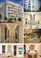 The Nishat Residences Luxury Apartments.Most Premium Location Of Lahore