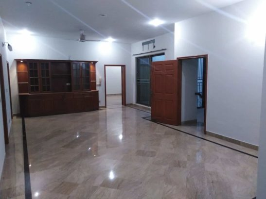1 Kanal Double Storey House in DHA Phase 5 Lahore.Hot Location
