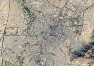 Limited Plots Available on Cash & Installments.Al Zia Housing Scheme Quetta