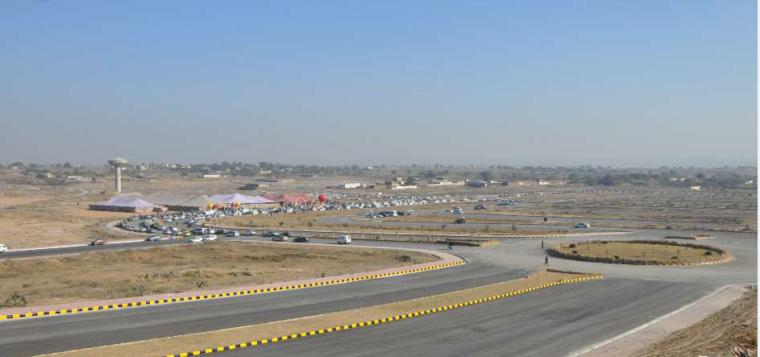 1 Kanal Corner Plot in G-14/2 Islamabad