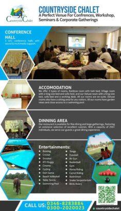 Picnic at Countryside Chalet Resort Karachi.Lets Enjoy Non Stop Fun