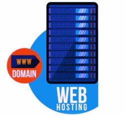 com /net /org | Domain Registration & Hosting Services