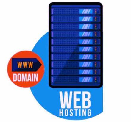 com /net /org | Domain Registration & Hosting Services