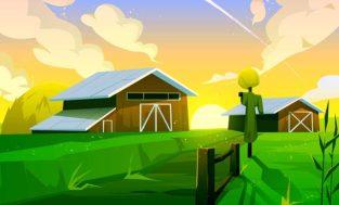 10 Kanal Farm House For Sale.Gulberg Green Islamabad