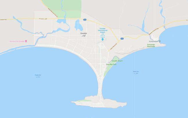 Gwadar.Property Sale Purchase in Future Business Hub