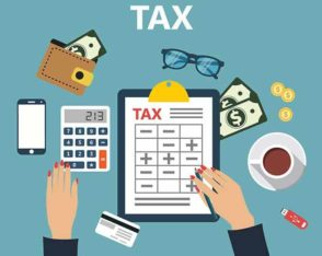 Income Tax | Sales Tax.Company Formation | Financial Services