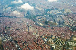 Business in Turkey Real Estate.Government Guarantee With Turkish Citizenship