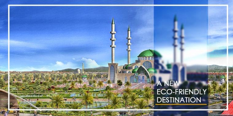 5 Marla Luxury Villas on Installments in Capital Smart City Islamabad