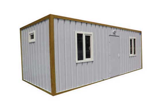 We offer | Office containers| Porta cabin| Portable Mobile Washroom