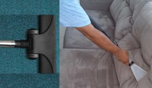 Qaleen Sofa Carpet Cleaning Services At Your Home.Call Us
