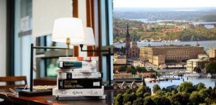 Study in Sweden Without IELTS.Scholarship Available