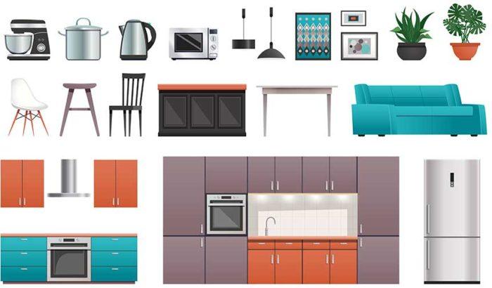 Sale Your Window/Split AC/Furniture/Refrigerator & All Electronics Appliances