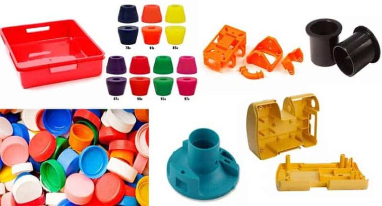 Plastic Parts.All types of Complicated Plastic Parts are Manufactured