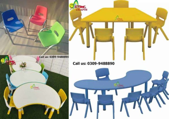 Complete School Furnishing Company Of Pakistan.500+ items for Kids