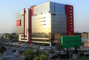 Buy Today & Earning Start.DHA Haly Tower Lahore.Offices & Shops