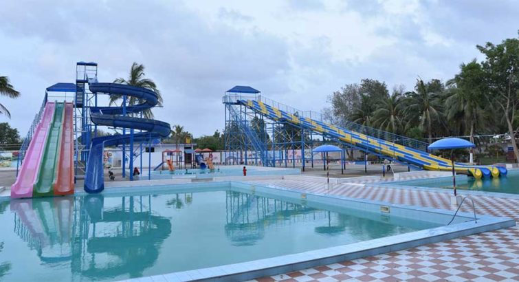 Perfect Place For Enjoy Your Events.MUMTAZ Water Park & Farm House