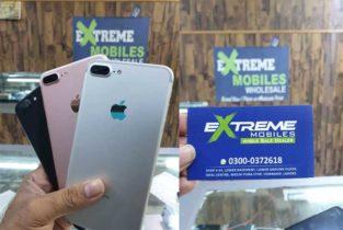Brand New I Phone 7 Plus.30 Days Shop Check Warranty