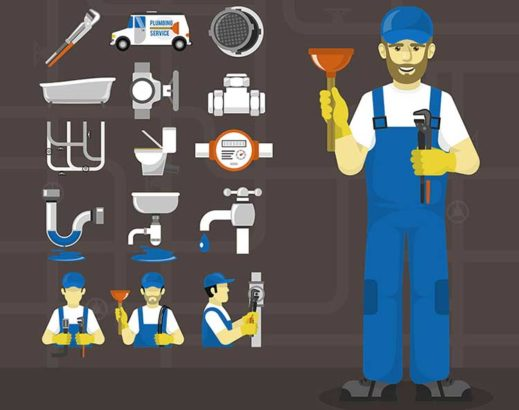 Best Plumbing Services Available in Karachi