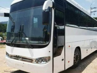 DAEWOO BUS & All types of Vehicles On Easy Installment