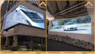 Indoor & Outdoor Advertising.LCD | LED Display