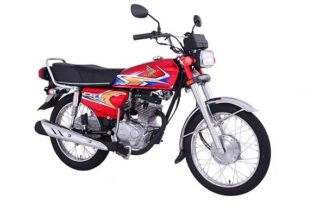 New Model Honda 125 & Honda 70 on Easy installments