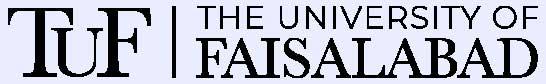 HIRING.The University Of Faisalabad.Apply Now