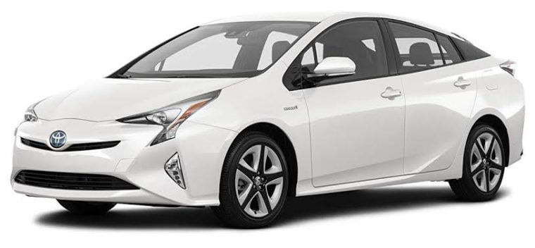 Toyota Prius 2017.All Cars On Very Easy Installments