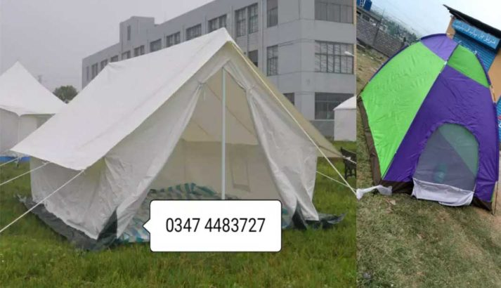 Waterproof Camping Tent-Gazebo Tent-Labour Tent-Relief Tent