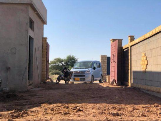 Farm Houses Plots / Land On Installments