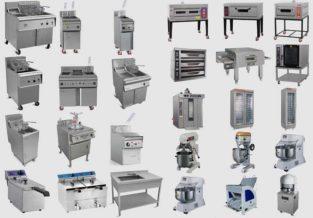 Commercial Kitchen Equipment in Pakistan.Ambassador
