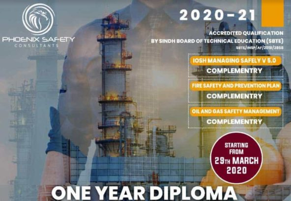 Diploma in Occupational Safety Health and Environment