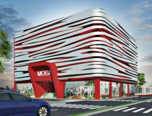 MOGI | Mall Of Gulberg Islamabad | Shopping Mall