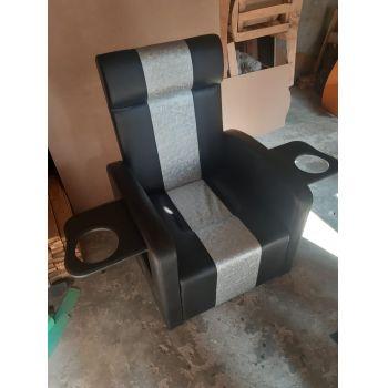 Latest Launch Baber Chair Salon Chair Parlour Chair at karachi