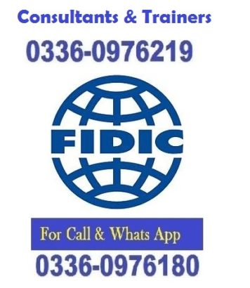 fidic arbitration contract law