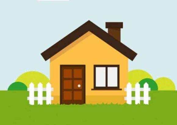 3/5/10 Marla Your Dream House on Easy Installments