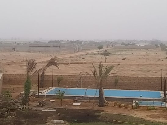 Farms Lands Available in Karachi Super Highway