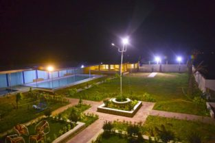 Agriculture farm houses on installments near DHA PH-9