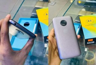 BOX PACK.Moto E5 play.Cash On Delivery Service