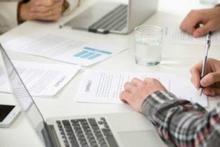 Company/NTN/Partnership/Sales Tax/NGO/Trust/ Registration