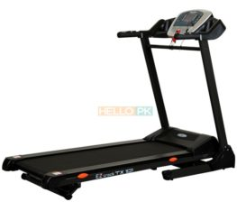 Tread mill services Available