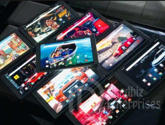 10.5 Inch Display Hiuawei Mediapad T2 Pro 2gb 16gb Octa Core Processor