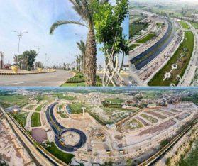 3/5/10/20 Marla Residential Plots.Al Noor Orchard