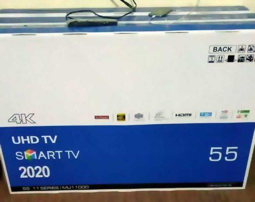 Bumper Offer.Samsung 55 inch Smart LED.YouTube   Facebook